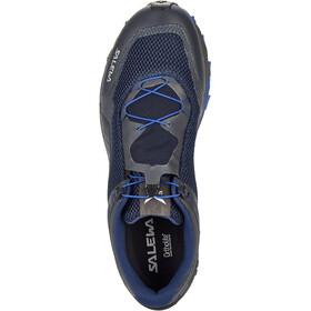 Salewa Ultra Train 2 Shoes Men Dark Denim/Royal Blue
